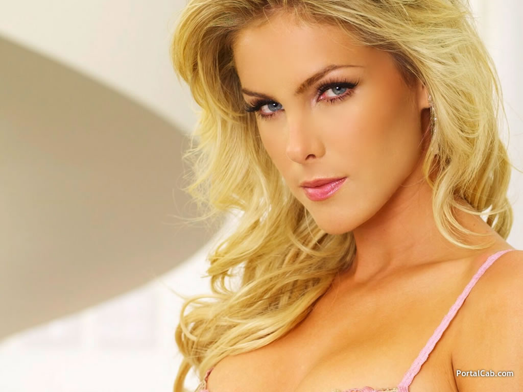Ana Hickmann - Photos Hot