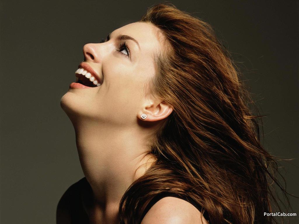 Foto da Anne Hathaway