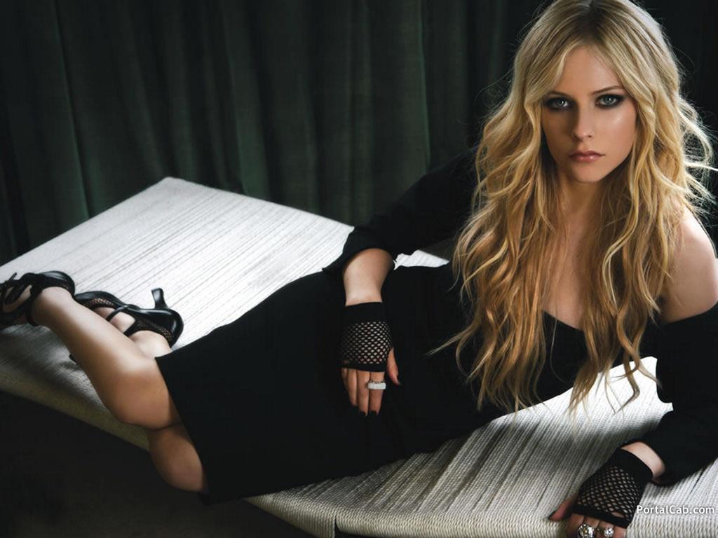 Foto da Avril Lavigne