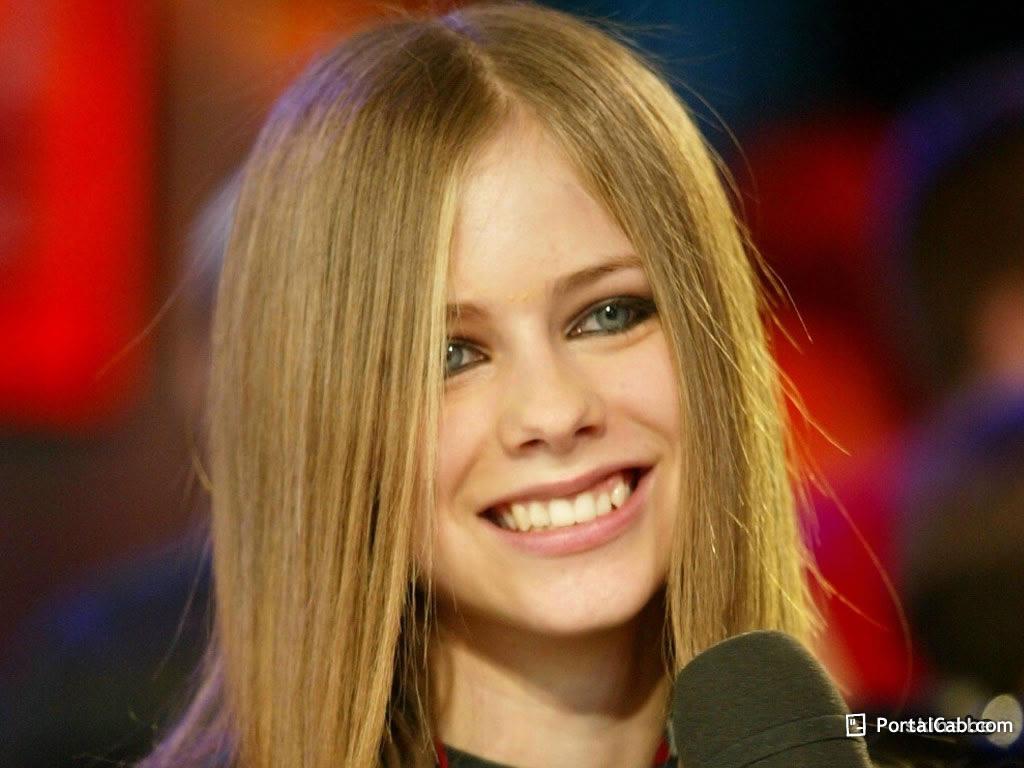 Fotos da Avril Lavigne