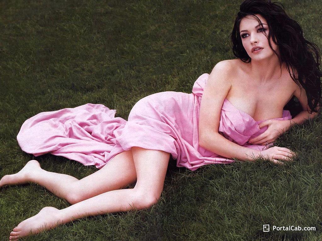 Catherine Zeta-Jones Wallpaper