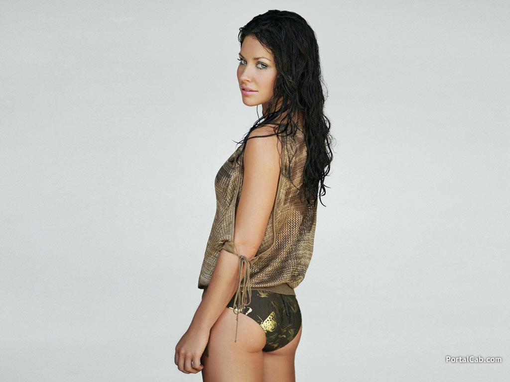 Evangeline Lilly nackt - Promis nackt - promi-nacktde