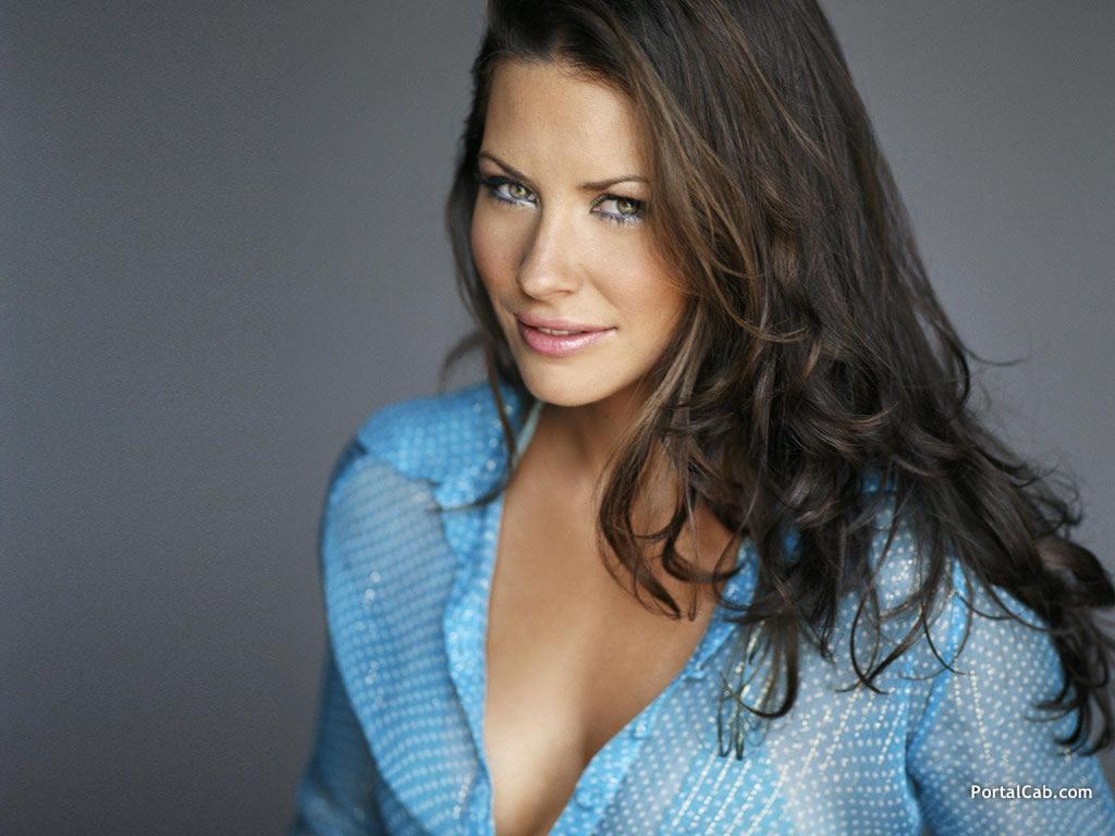 Evangeline Lilly nackt Fotos
