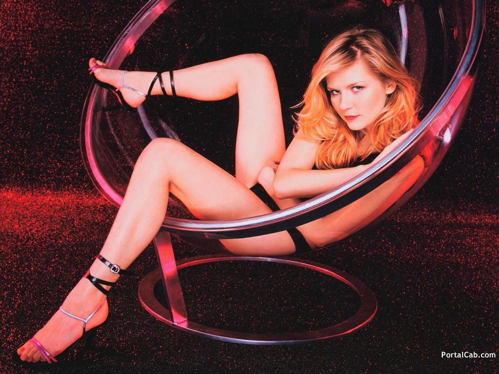 Kirsten erotic blog