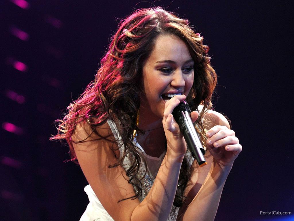 Foto da Miley Cyrus