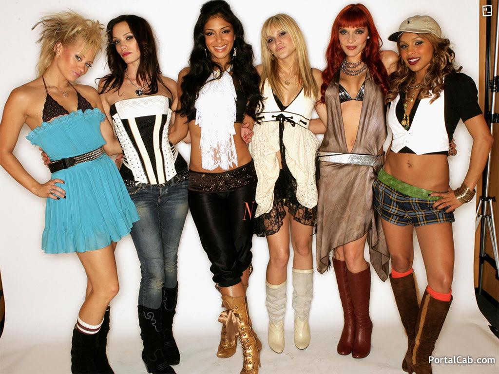 The Pussycat Dolls LOS40