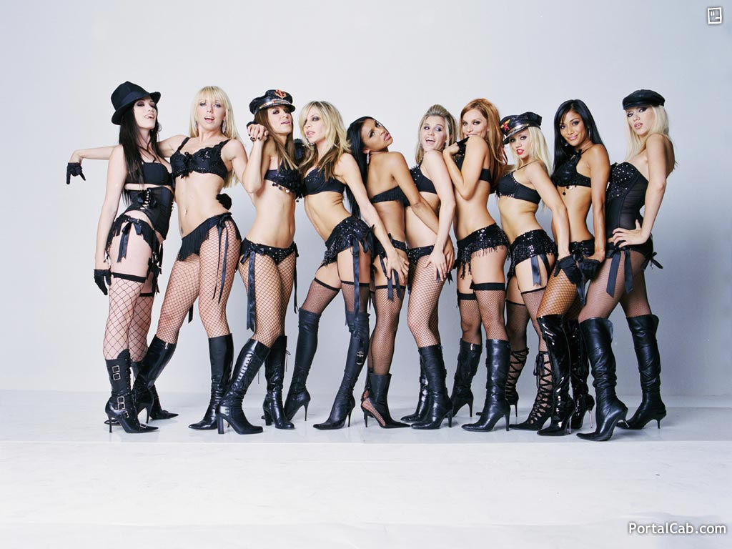 Pussy Ct Dolls 40