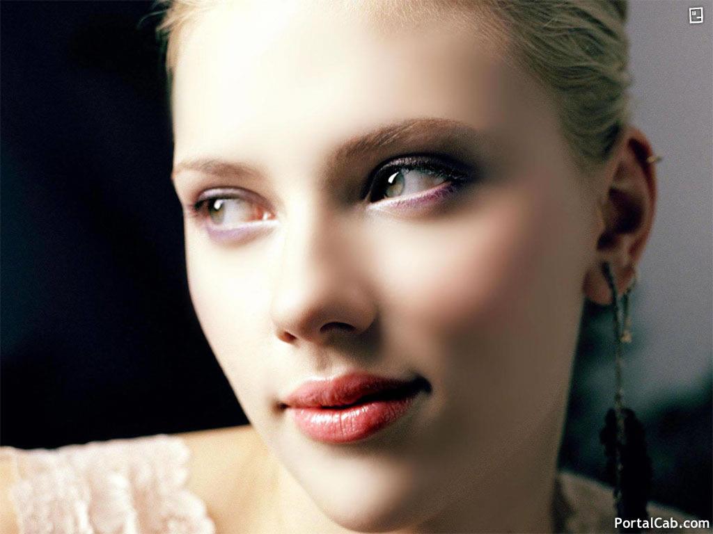 Fotos da Scarlett Joha... Scarlett Johansson Wallpaper